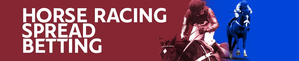 Horse racing spread betting esport betting paypal customer