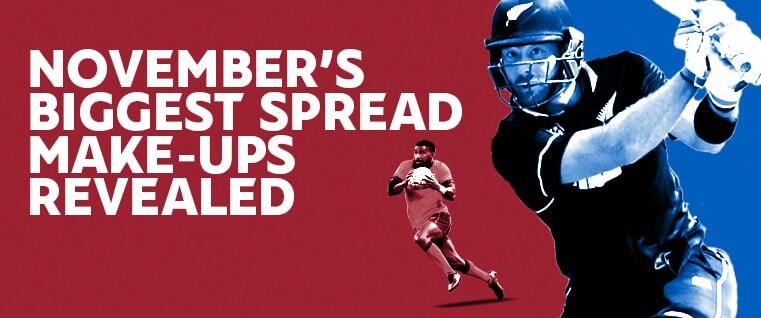 sporting index spread betting cricket twenty20 results