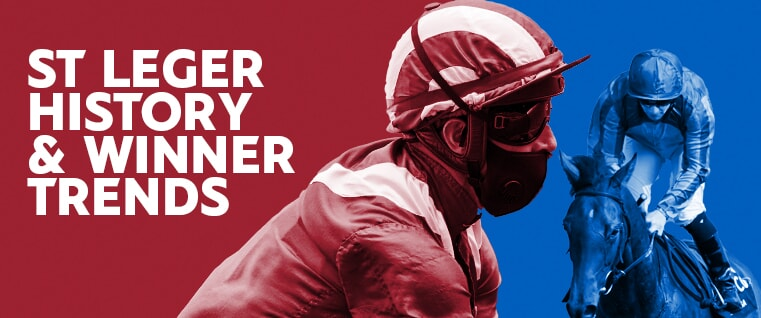St leger betting trends scrypt-n cryptocurrency