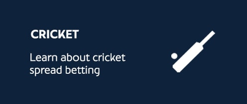 Learn about cricket spread betting