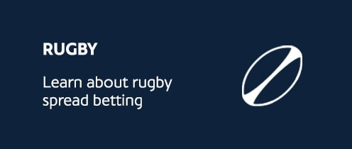 Learn about rugby spread betting