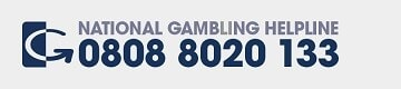National Gambling Helpline
