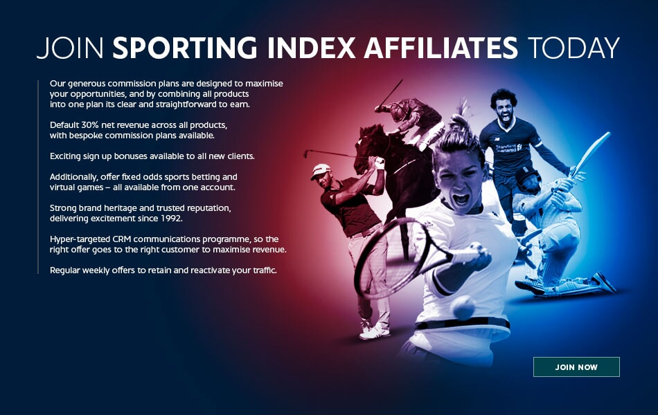 Sports betting affiliates the bettinger company