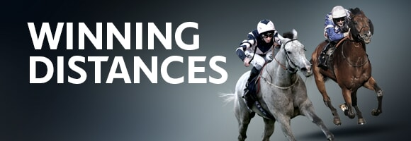 Horse racing distances betting bad lipping reading nfl betting